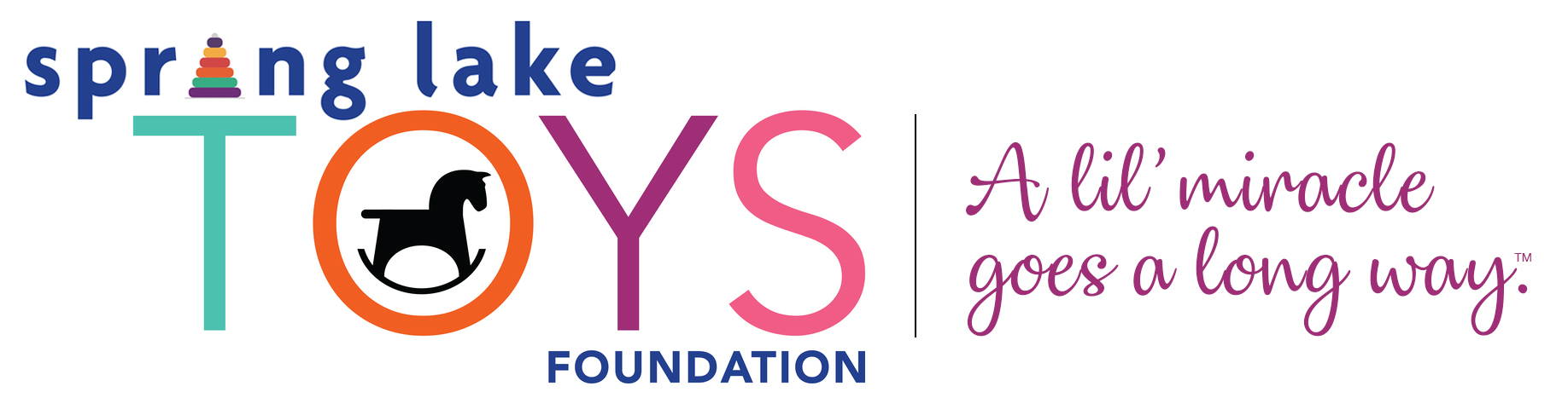 Spring Lake Toys Foundation